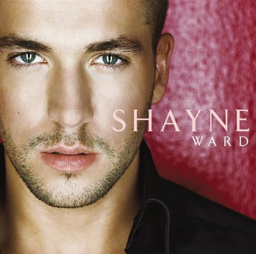 Shayne Ward, That's My Goal, Piano, Vocal & Guitar (Right-Hand Melody)