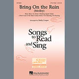 Download Shelly Cooper Bring On The Rain (Medley) sheet music and printable PDF music notes