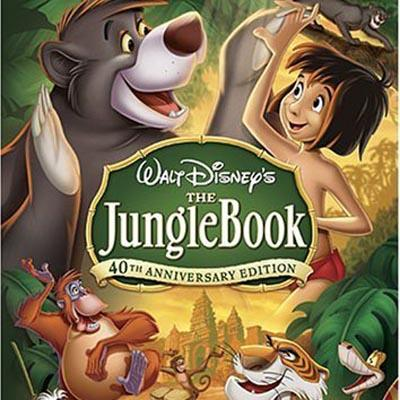 I Wan'na Be Like You (The Monkey Song) (from The Jungle Book) sheet music