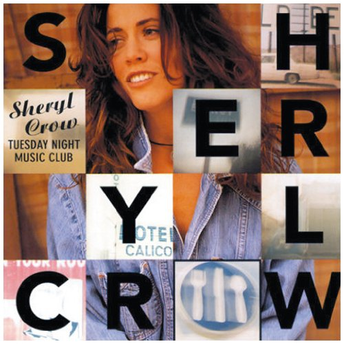 Sheryl Crow, Strong Enough, Lyrics & Chords
