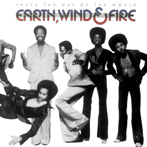 Earth, Wind & Fire, Shining Star, Guitar Tab