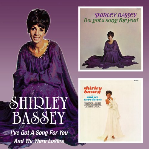 Shirley Bassey, Big Spender (from Sweet Charity), Piano, Vocal & Guitar (Right-Hand Melody)