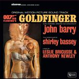 Download Shirley Bassey Goldfinger sheet music and printable PDF music notes