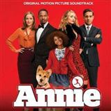 Download Sia You're Never Fully Dressed Without A Smile (from 'Annie' 2014 Film Version) (arr. Mark Brymer) sheet music and printable PDF music notes