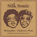 Download Bruno Mars, Anderson .Paak & Silk Sonic Leave The Door Open sheet music and printable PDF music notes