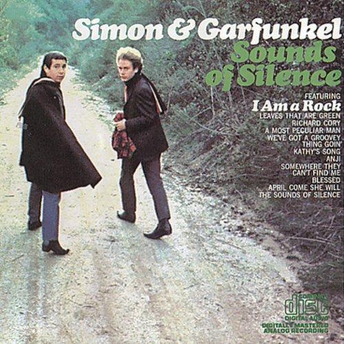 Simon & Garfunkel, April Come She Will, Lyrics & Chords