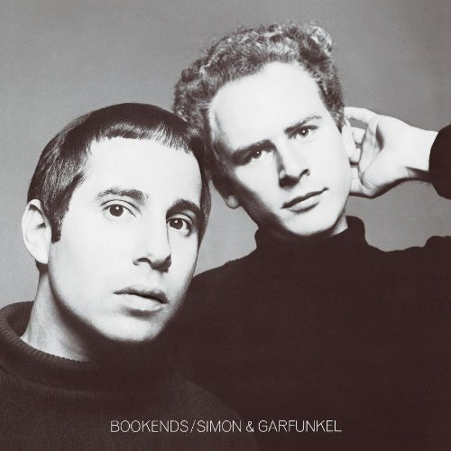Simon & Garfunkel, Mrs. Robinson, Piano, Vocal & Guitar
