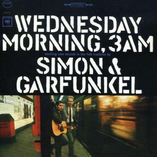 Simon And Garfunkel, The Sound Of Silence, Alto Saxophone