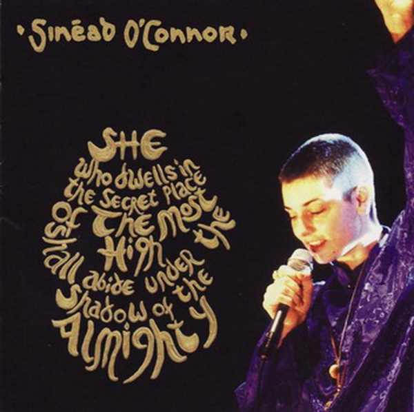 Sinead O'Connor, Nothing Compares 2 U, Easy Piano