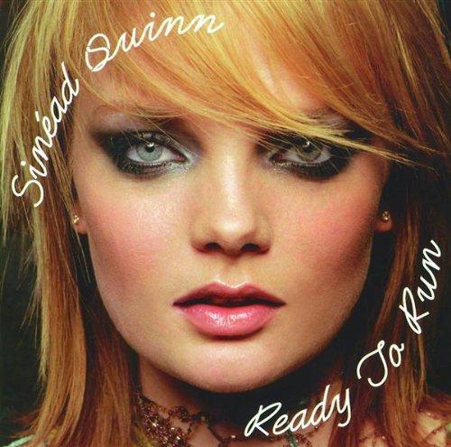 Sinead Quinn, I Can't Break Down, Piano, Vocal & Guitar