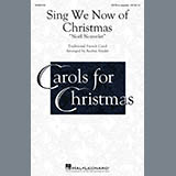 Download Traditional French Carol 'Sing We Now Of Christmas (