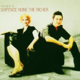 Download Sixpence None The Richer Kiss Me sheet music and printable PDF music notes
