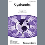 Download South African Folksong 'Siyahamba (arr. Ruth Morris Gray)' printable sheet music notes, Concert chords, tabs PDF and learn this 3-Part Treble Choir song in minutes