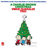 Download Vince Guaraldi Skating sheet music and printable PDF music notes