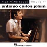 Download Antonio Carlos Jobim 'Slightly Out Of Tune (Desafinado) [Jazz version] (arr. Brent Edstrom)' printable sheet music notes, Jazz chords, tabs PDF and learn this Piano Solo song in minutes