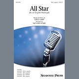 Download Smash Mouth All Star (As an English Madrigal) (arr. Nathan Howe) sheet music and printable PDF music notes