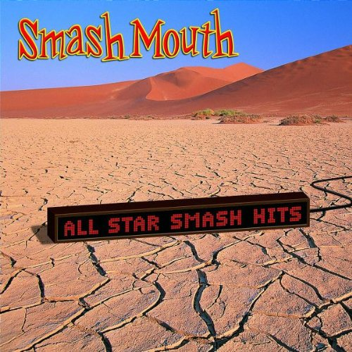 Smash Mouth, I'm A Believer (Reprise), Easy Piano