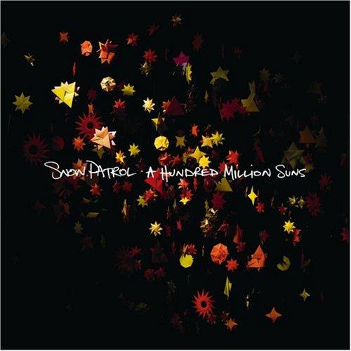 Snow Patrol, Crack The Shutters, Lyrics & Chords