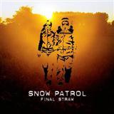 Download Snow Patrol Run sheet music and printable PDF music notes