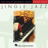 Download Tony Bennett Snowfall [Jazz version] (arr. Phillip Keveren) sheet music and printable PDF music notes