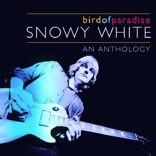 Snowy White, Bird Of Paradise, Piano, Vocal & Guitar