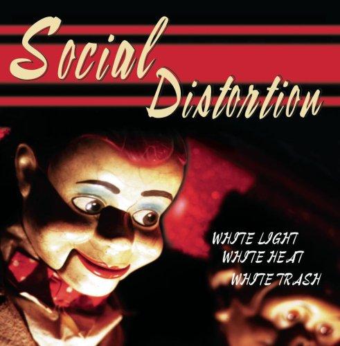 Social Distortion, I Was Wrong, Bass Guitar Tab