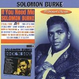 Download Solomon Burke Cry To Me sheet music and printable PDF music notes