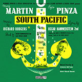 Download Richard Rodgers 'Some Enchanted Evening (from South Pacific)' printable sheet music notes, Broadway chords, tabs PDF and learn this Violin and Piano song in minutes