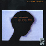 Download Bill Evans Some Other Time (from Step Lively) sheet music and printable PDF music notes
