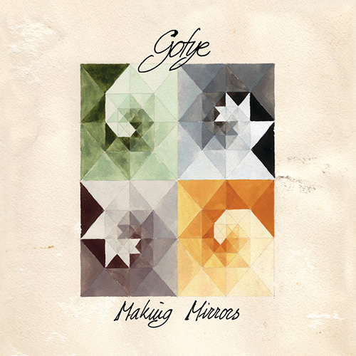 Gotye, Somebody That I Used To Know (feat. Kimbra), Guitar Tab