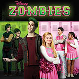 Download Dustin Burnett 'Someday (from Disney's Zombies)' printable sheet music notes, Pop chords, tabs PDF and learn this Easy Piano song in minutes