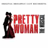 Download Bryan Adams & Jim Vallance Something About Her (from Pretty Woman: The Musical) sheet music and printable PDF music notes