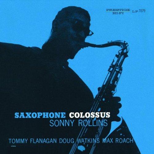 Sonny Rollins, St. Thomas, Guitar Tab