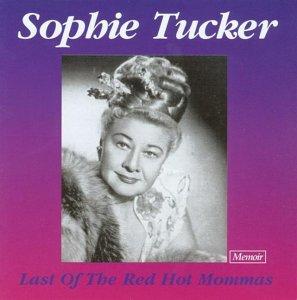 Sophie Tucker, After You've Gone, Guitar Tab
