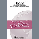 Download William Powell Sorida sheet music and printable PDF music notes