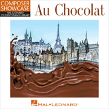 Download Jennifer Linn 'Souffle au chocolat' printable sheet music notes, Classical chords, tabs PDF and learn this Educational Piano song in minutes
