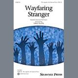 Download Southern American Folk Hymn Wayfaring Stranger (arr. Greg Gilpin) sheet music and printable PDF music notes