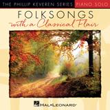 Download Southern American Folk Hymn Wayfaring Stranger [Classical version] (arr. Phillip Keveren) sheet music and printable PDF music notes