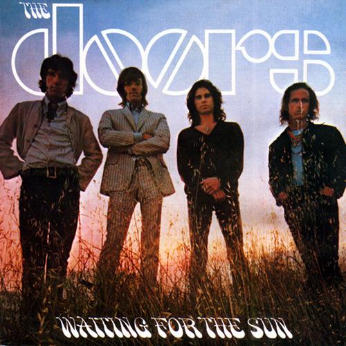 The Doors, Spanish Caravan, Guitar Tab