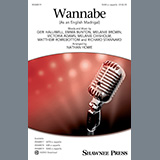 Download Spice Girls Wannabe (As an English Madrigal) (arr. Nathan Howe) sheet music and printable PDF music notes