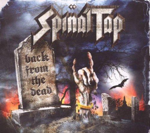 Spinal Tap, Big Bottom, Lyrics & Chords