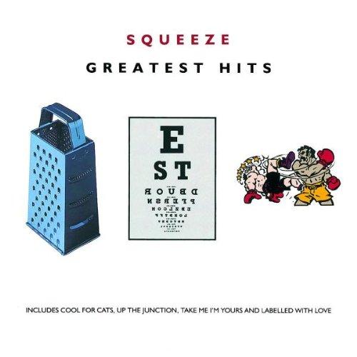 Squeeze, Take Me I'm Yours, Lyrics & Chords