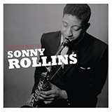 Download Sonny Rollins St. Thomas sheet music and printable PDF music notes
