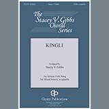 Download Stacey Gibbs Kingli sheet music and printable PDF music notes