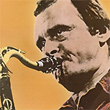 Download Stan Getz I Want To Be Happy sheet music and printable PDF music notes