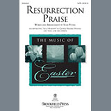 Download Stan Pethel Resurrection Praise sheet music and printable PDF music notes
