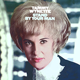 Download Tammy Wynette Stand By Your Man sheet music and printable PDF music notes