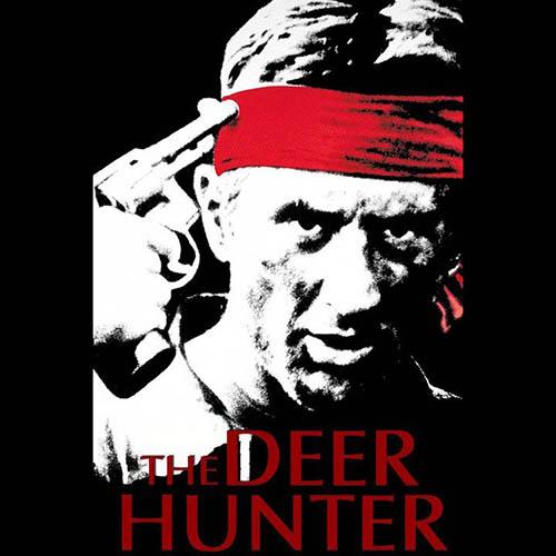 Cavatina (from The Deer Hunter) sheet music