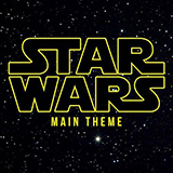 Download Phillip Keveren 'Star Wars (Main Theme)' printable sheet music notes, Film and TV chords, tabs PDF and learn this Piano song in minutes