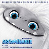 Download Rupert Gregson-Williams 'Starry Night Becomes A Wipe Out (from the Motion Picture Abominable)' printable sheet music notes, Film/TV chords, tabs PDF and learn this Piano Solo song in minutes
